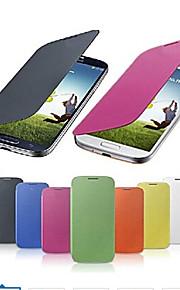 klassisk pu lærveske til Samsung Galaxy s4 mini 9190