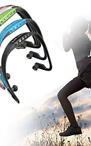 moda stereo headset jogador esporte headphone fone de ouvido mp3 música micro sd tf para ranhura para o jogador samsung iphone