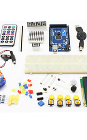 MEGA 2560 R3 Basic Starter Kit for Arduino