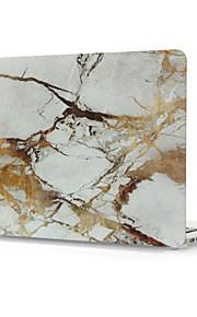 맥북 에어 11.6 인치에 대한 뜨거운 판매 최신 대리석 패턴 플립 전신 케이스