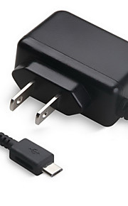 lvsun® 5v 2.1a muur reis usb-lader mobiele telefoon AC adapter voor iphone6s / 6 / samsung s6 en anderen