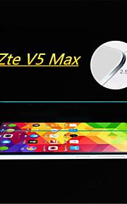 ZTE의 V5 최대 용 강화 유리 화면 보호 필름