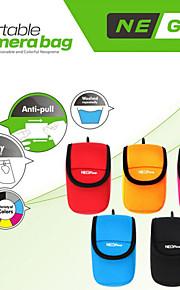 capa protetora bolsa saco neopine originais mini-portátil neoprene macio para o caso canon câmera G7x
