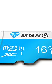 Original MGN 16GB Class 10 Micro SD SDHC TF Flash Memory Card High Speed Genuine