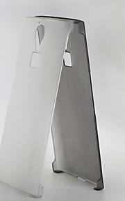protectora de plástico duro de la contraportada para f5 doogee / f5 pro (colores surtidos)