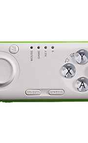 MOCUTE Wireless Bluetooth Game Controller Joystick Gaming Gamepad for iPhone 4/4s/5s/6/6s Samsung S4 HTC Xiaomi