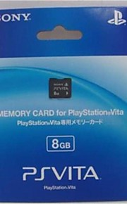 Quality Goods 8G Memory Card for Sony Playstation Vita 1000 2000