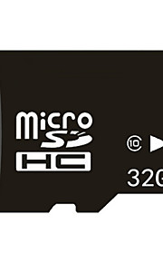 TF 32GB Class 10 Micro SD SDHC TF Flash Memory Card with SD Adapter High Speed Genuine