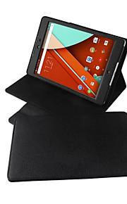 google negen nexus9 abs kan bluetooth toetsenbord holster kernsplijting