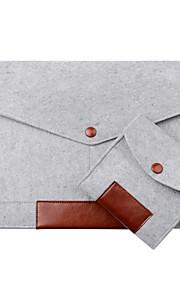 phenas? fühlte 13,3 Zoll Hülsenabdeckung-Tasche Laptop-Tasche