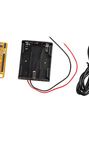 ESP8266 ESP-202 Serial Wi-Fi Industrial Stable Version A Full Test Board