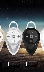 Stereo-Headset Bluetooth-Kopfhörer Kopfhörer v4.0 drahtloser Bluetooth handfree universell für alle Handy samsung S6 S5 S4
