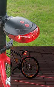 Bike Light ,Rear Bike Light Bicycle Laser Tail Light