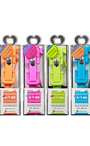 rk-MINI3 supremo mini-iii dom caneta tamanho selfie sem fio quente vara choca o mercado na venda