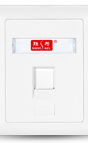 Shengwei® SIP-201 Internet Interface Socket panel
