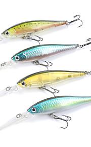 Mizugiwa Bass Bait Fishing Lure Diving Deep Water Sinking Minnow CrankBait 10g 11.5cm