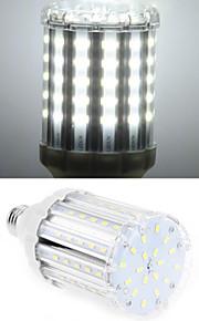 1 st ledun e26 / 27 25 v 78 SMD 5730 100 lm varmvit / naturvit t dekorativa majs glödlampor ac 85-265 v