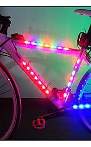 Bike Light , Safety Lights / Bike Lights 14 LED 3 Modes  Cycling  Light