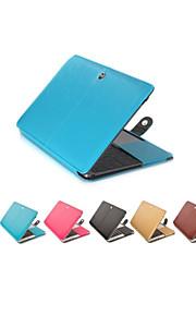 """крышка случая кожаный ноутбук пу для MacBook Air 11 """"про 13"""" / 15 """""""