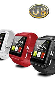 Original U8 Sport U Watch Bluetooth Smart Wrist Sports Watch Bracelet