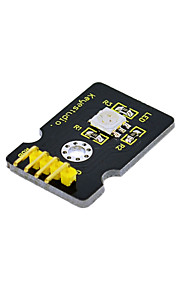 Keyestudio RGB LED Module-3 Color LED Module