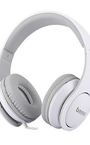 stereo PC headset met microfoon koptelefoon mode laptop gaming riem spel koptelefoon hoofdbanden