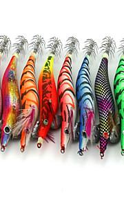 1 pcs Craws / Shrimp Random Colors 15 g Ounce mm inch,Hard Plastic Bait Casting