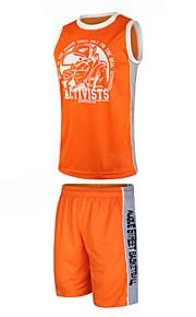 Great Design Sleeveless Basketball Jersey in Sports Uniforms