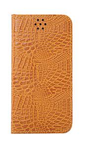 s7 kant magnetisk læder 3 kortpladser flip stativ tegnebog Cover til Samsung Galaxy S7 kant tilfælde læder mobiltelefon tilfælde