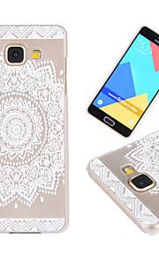 caso verniciato PC Phone per Samsung Galaxy a3 (2016) / A5 (2016) / A7 (2016)