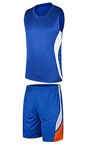 Team Jersey Custom Basketball Training Vest&Shorts