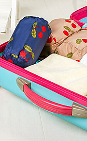 Packing OrganizerForTravel Storage Fabric 20*14.5*0.5cm