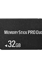 # - PSP - Hukommelseskort - USB - Polykarbonat - Sony PSP