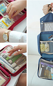 Toiletry BagForTravel Storage Fabric 21 x 16 x 5cm