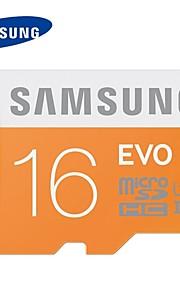 Samsung 16GB Class 10 MicroSD/MicroSDHC/MicroSDXC/TF 48MB/S 10MB/S Memory card