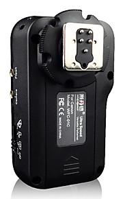 sidande WFC-01c disparador de flash sem fio para canon 6d 60d 7d 70d 5D2 5D3 450d 600d câmera digital SLR
