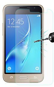 hat-prince 0,26 millimetri 9h 2.5d protezione dello schermo in vetro temperato per Samsung Galaxy J1 2016