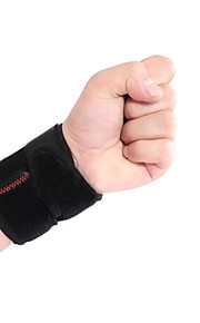 Adjustable/Easy dressing/Protective Wrist Brace for Fitness/Running/Badminton