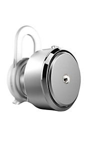 mini-bruit annulant la commande vocale intelligente stéréo sans fil csr4.0 oreillette bluetooth écouteurs avec microphone
