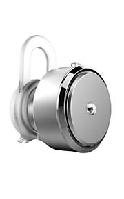 mini ruisonderdrukkende slimme voice control stereo draadloze csr4.0 bluetooth headset koptelefoon met microfoon