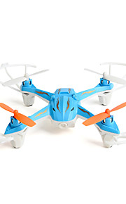 Others TY930 Drone 6 akse 4 kanaler 2.4G RC quadrokopter 360 graders flyvning