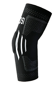 KORAMAN Tennis Elbow Pad Sports Lengthened High Elasticity Breathable Basketball Armband 1PCS