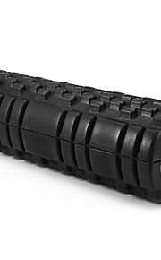 Hollow Thin Roller Massage To Relax The Muscles Mace Thin Waist And Yoga Column Foam Roller