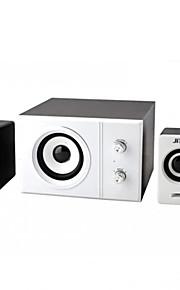 Jituo 2.1 Subwoofer Jt2980 HIFI Multimedia Speaker