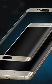 hzbyc® 0,2 millimetri Premium HD chiaro protezione dello schermo in vetro temperato reale per il bordo Samsung Galaxy s7