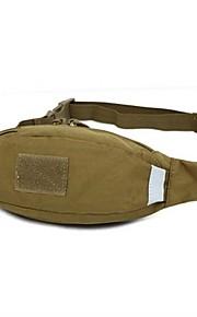 Military Style Outdoor Sports Burglarproof Waist Bag