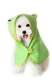 Multifunction Cartoon Towel for Pets