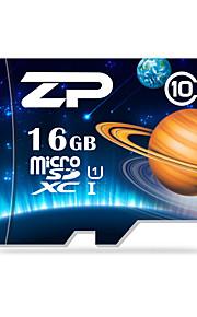 zp 16GB UHS-I U1 / klass 10 microSD / microSDHC / microSDXC / tfmax läsa speed80