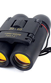 30X60 Double Tube High Power High Definition Low Light Night Vision Telescope