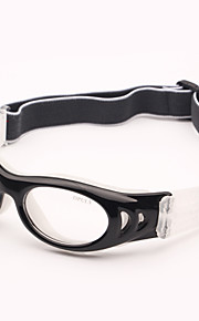 OPULY 025 Wearable Sports Glasses,Prevent Eye Injuries/Myopia Population/Sports For Unisex /Adjustable Side Pads